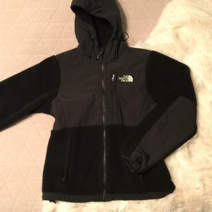 The North Face Women's Fleece Denali Jacket